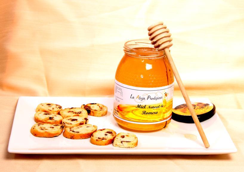 ¿Sabes lo que la miel puede hacer por tu Salud?