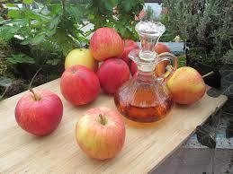 Vinagre de manzana y miel para adelgazar